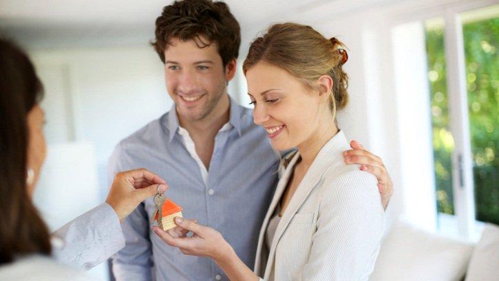 Achat immobilier à deux: comment ça marche?
