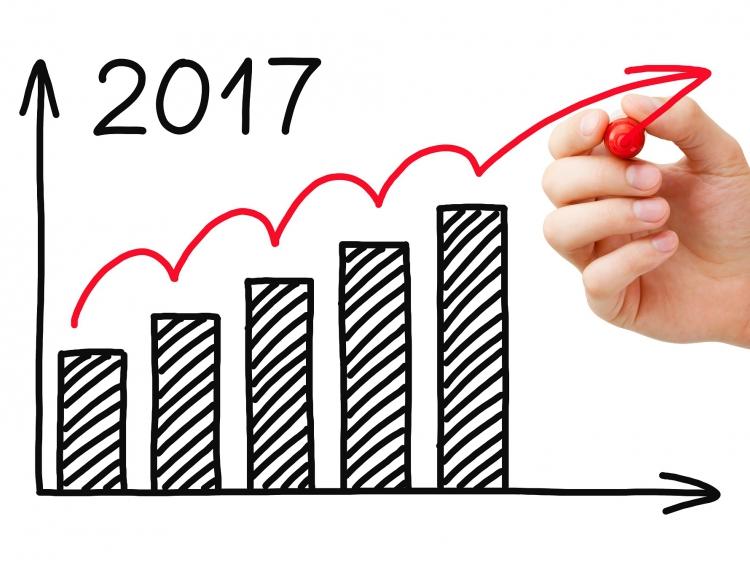 Immobilier en 2017 : l'année de tous les records